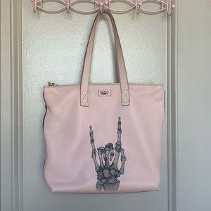 bally x shok 1 collection bag